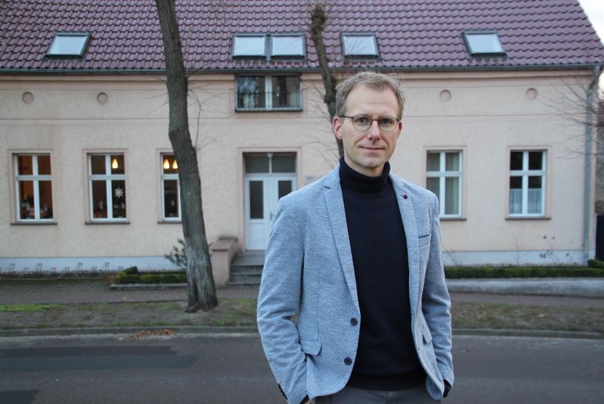 Oliver Notzke