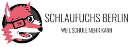Logo Schlaufuchs