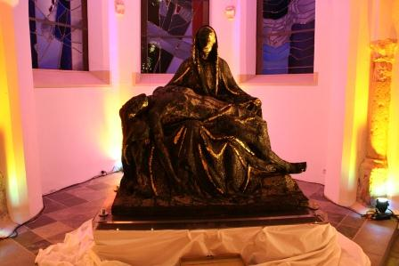 Pieta-Ausstellung