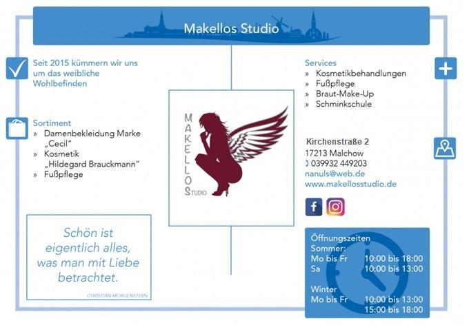 Makellos Studio