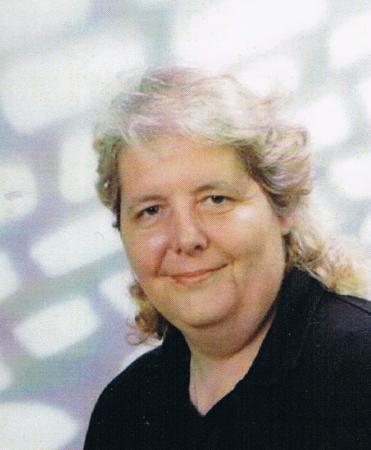 Bernhild Wolf