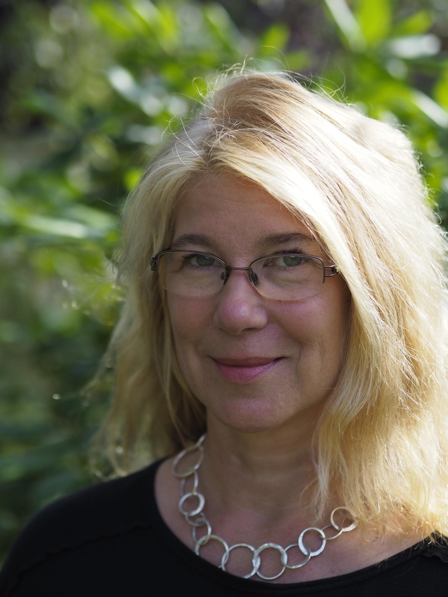 Dorothee Barth