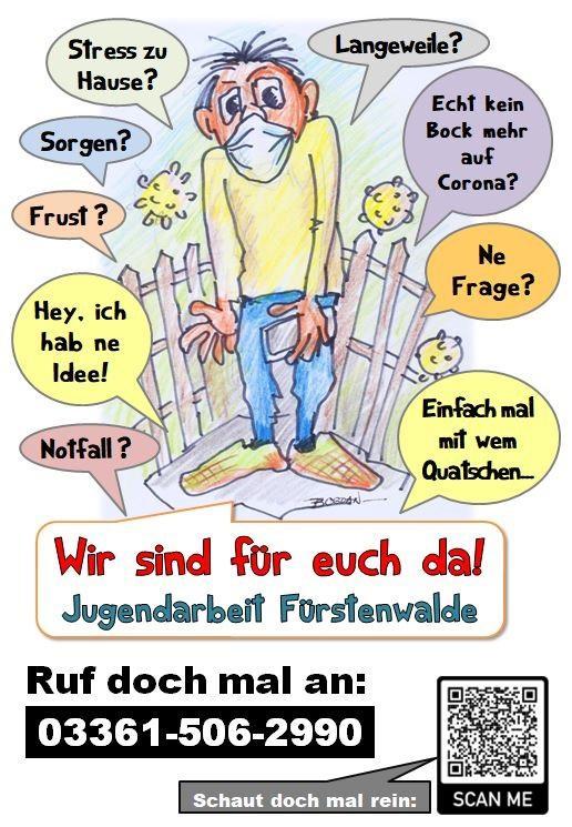 Hotline Fürstenwalde