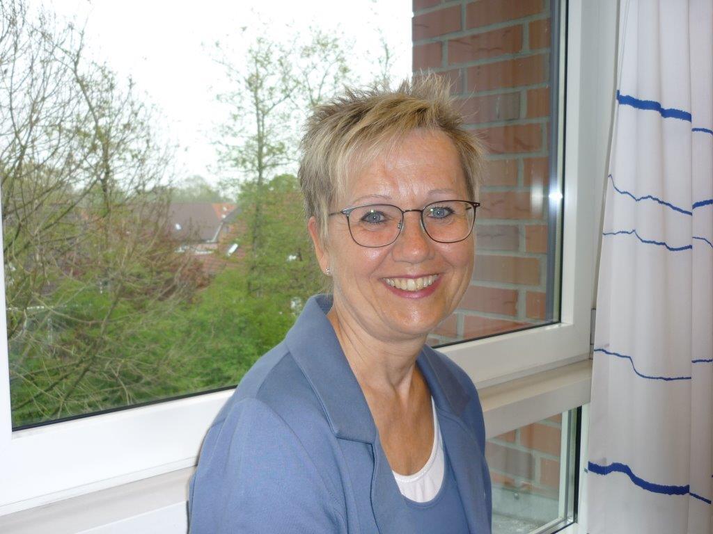 Elisabeth Diedrich
