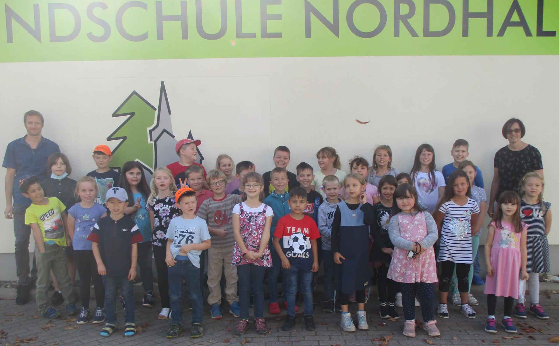 Grundschule Nordhalben