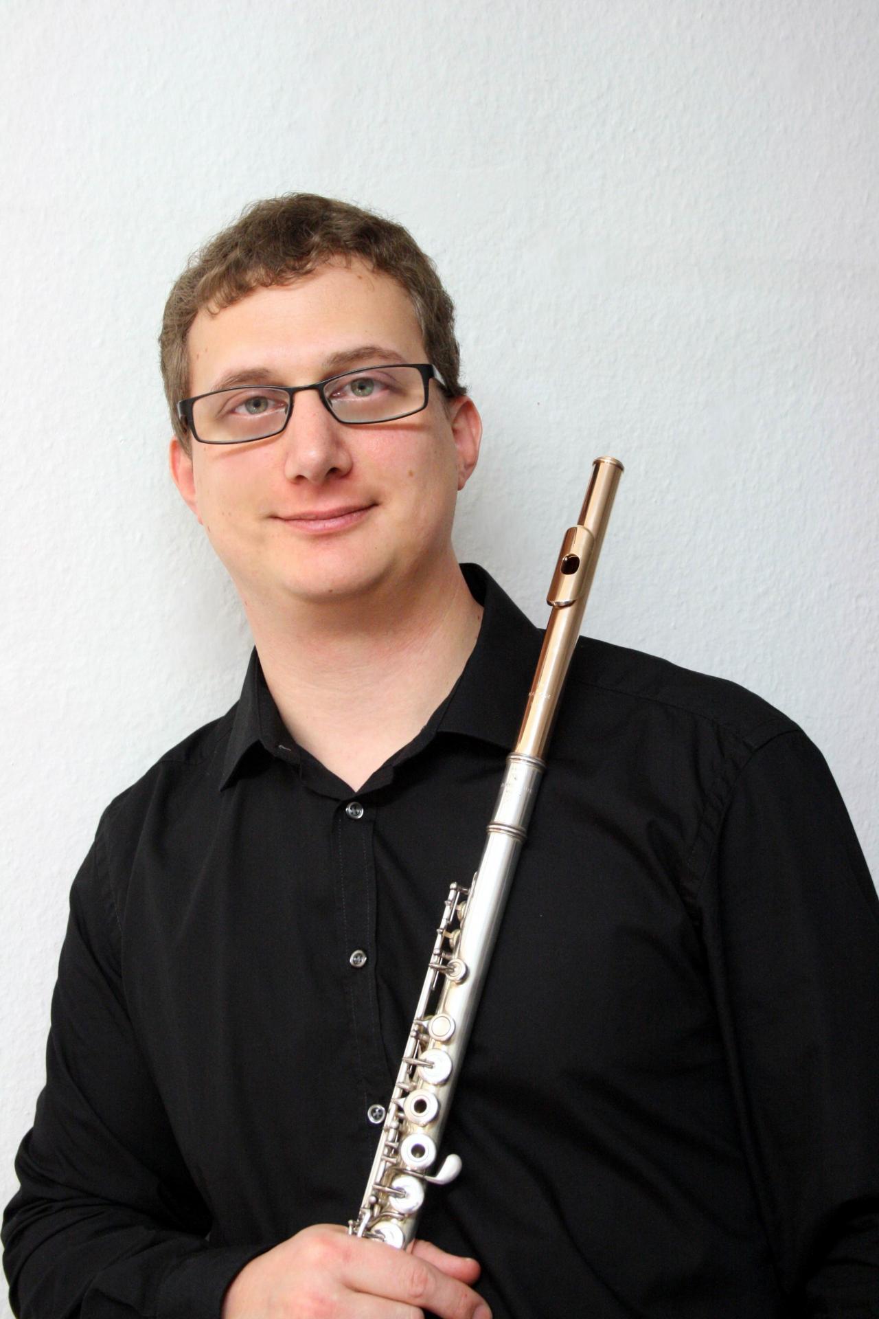Florian Brech