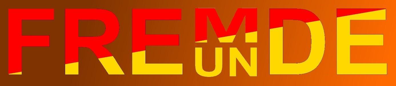 Logo Flüchtlinge
