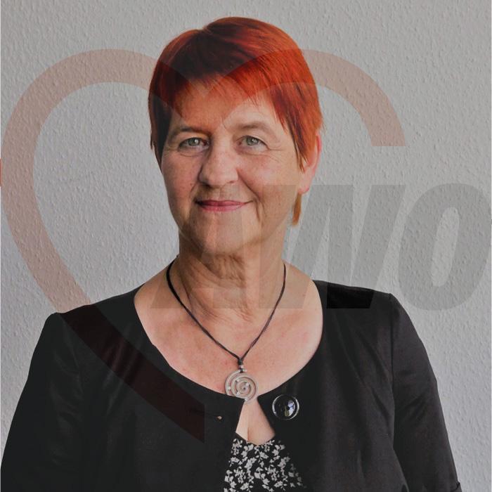 Angelika Nosal
