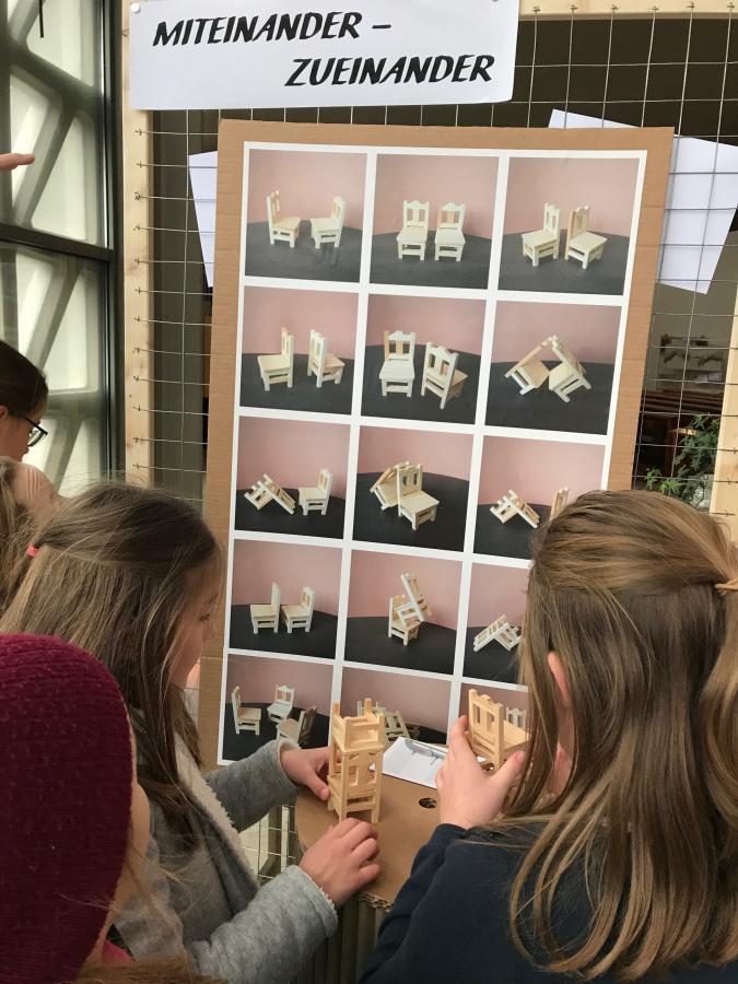 Henkes-Ausstellung