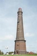 Borkum Großer Leuchtturm