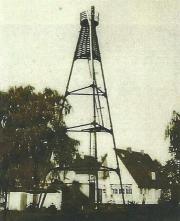 brake OF 1958 klein