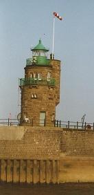 Bremen - Überseehafen Süd