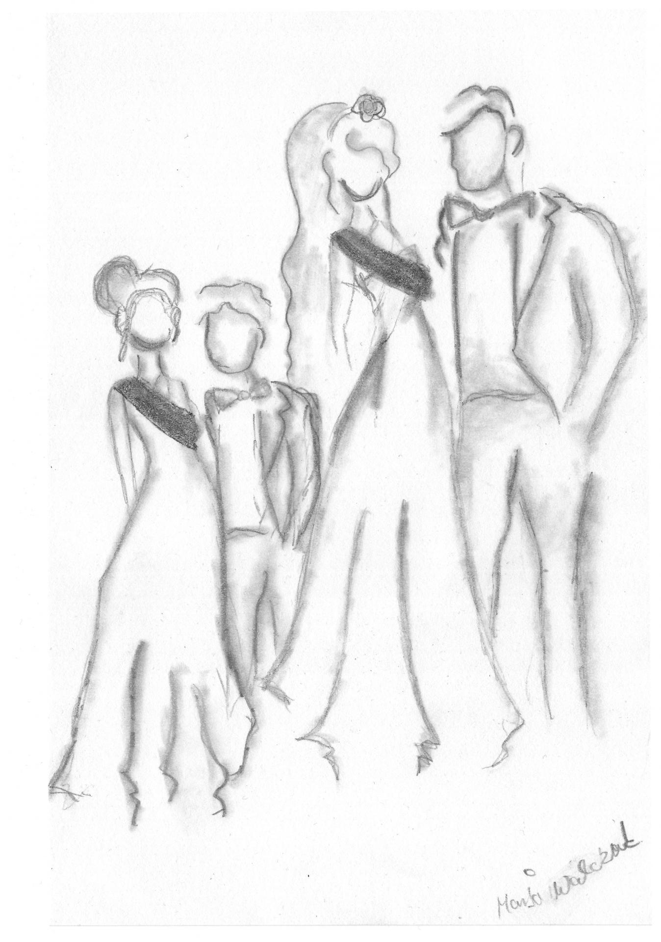 PP-Zeichnung