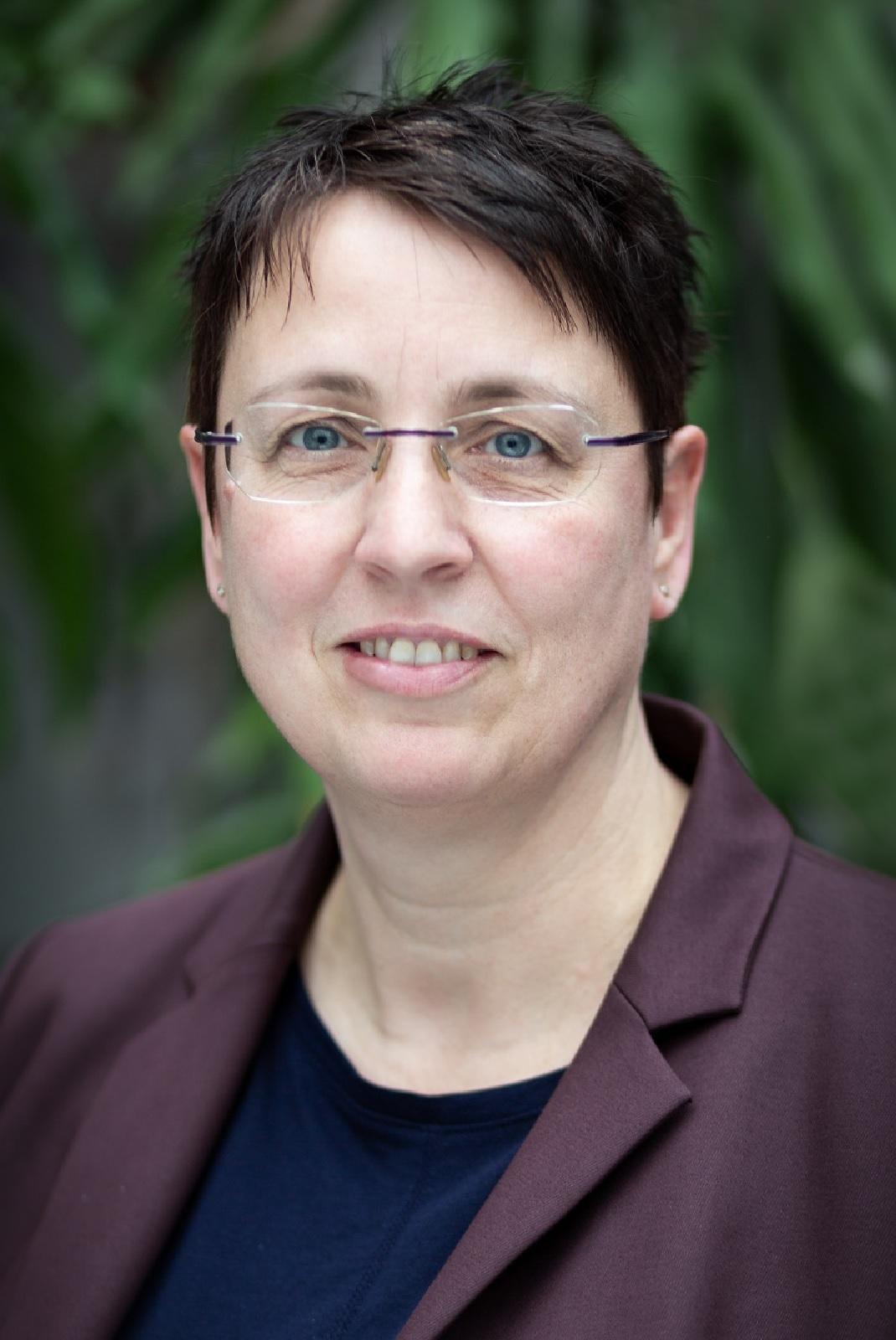 Andrea Kroll-Warnebier