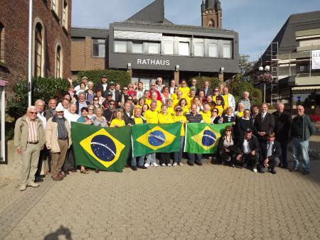 Brasilianer 2012