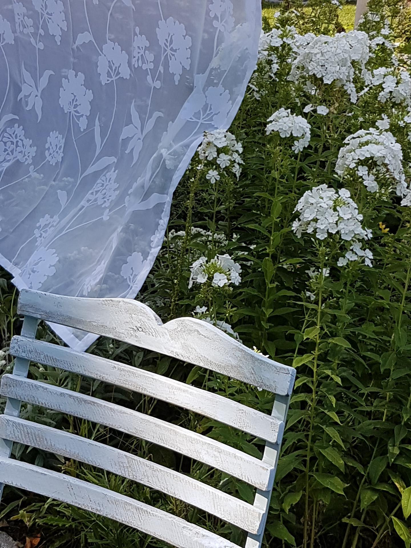 Weißer Garten Haldensleben