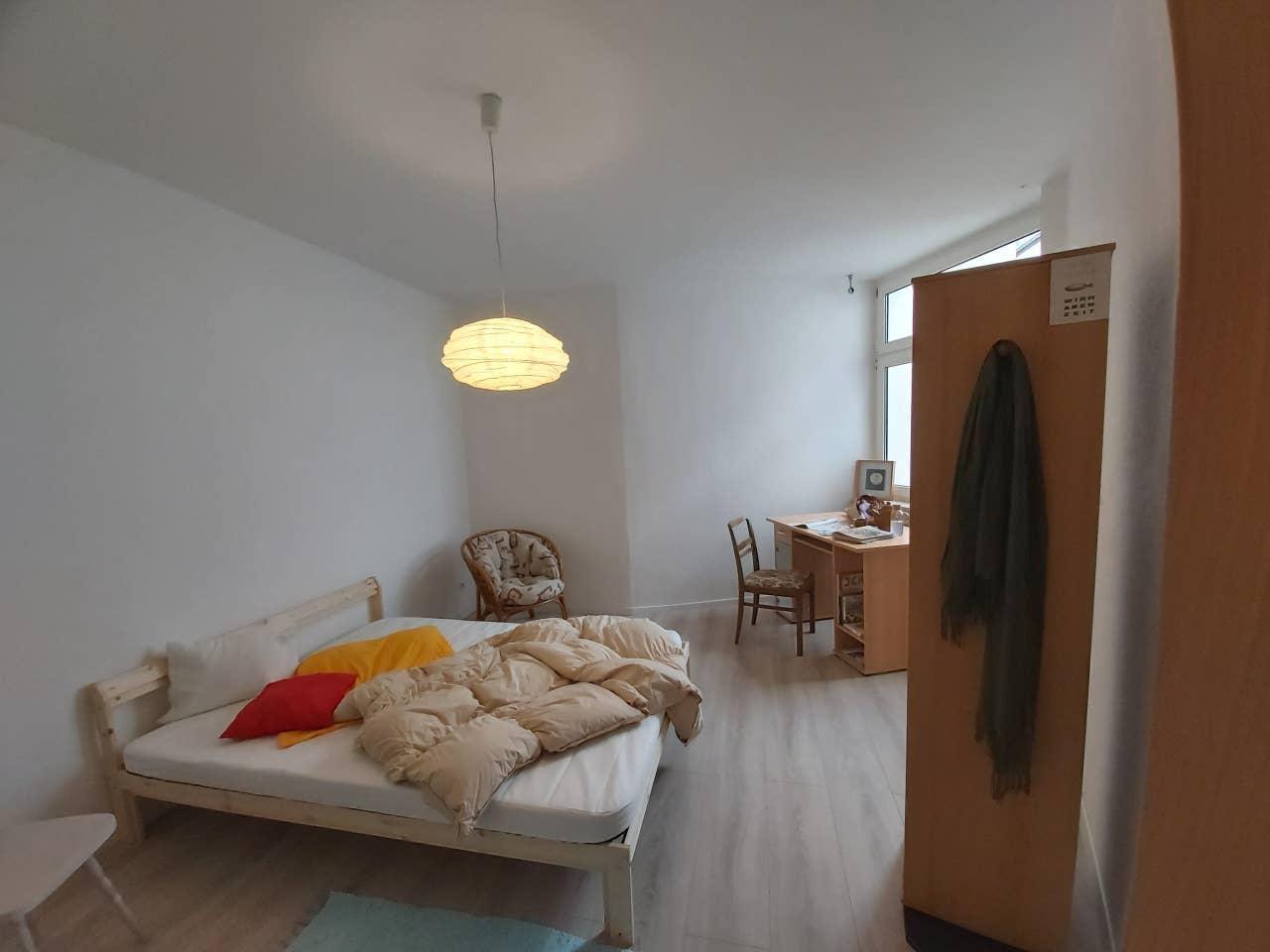 Apartment Orrylium, Blanc & Retro