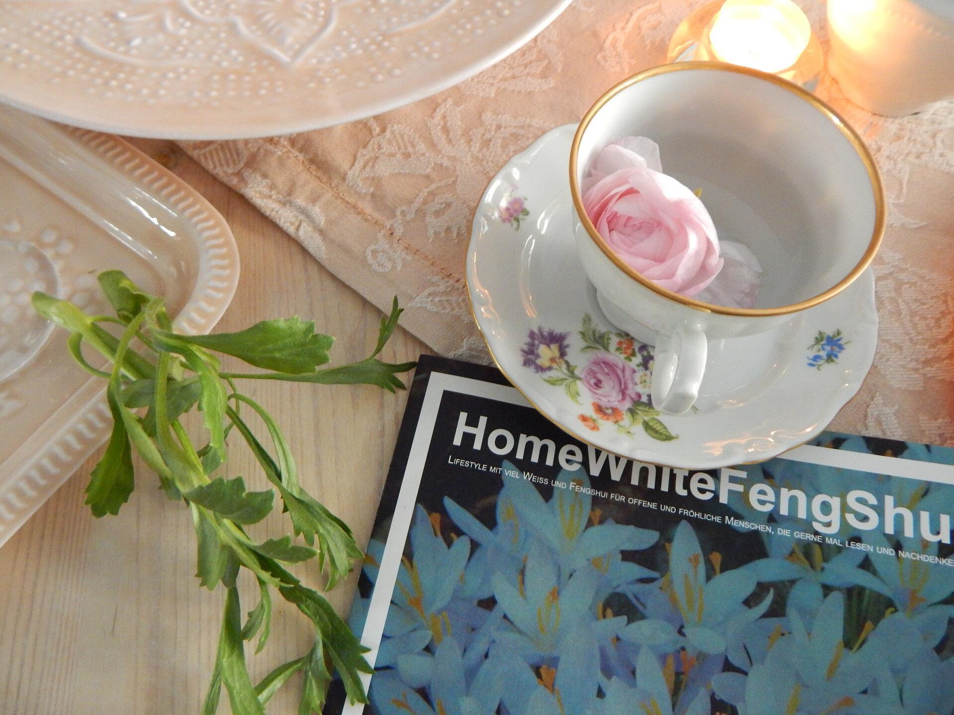 Café und Kaffeegarten