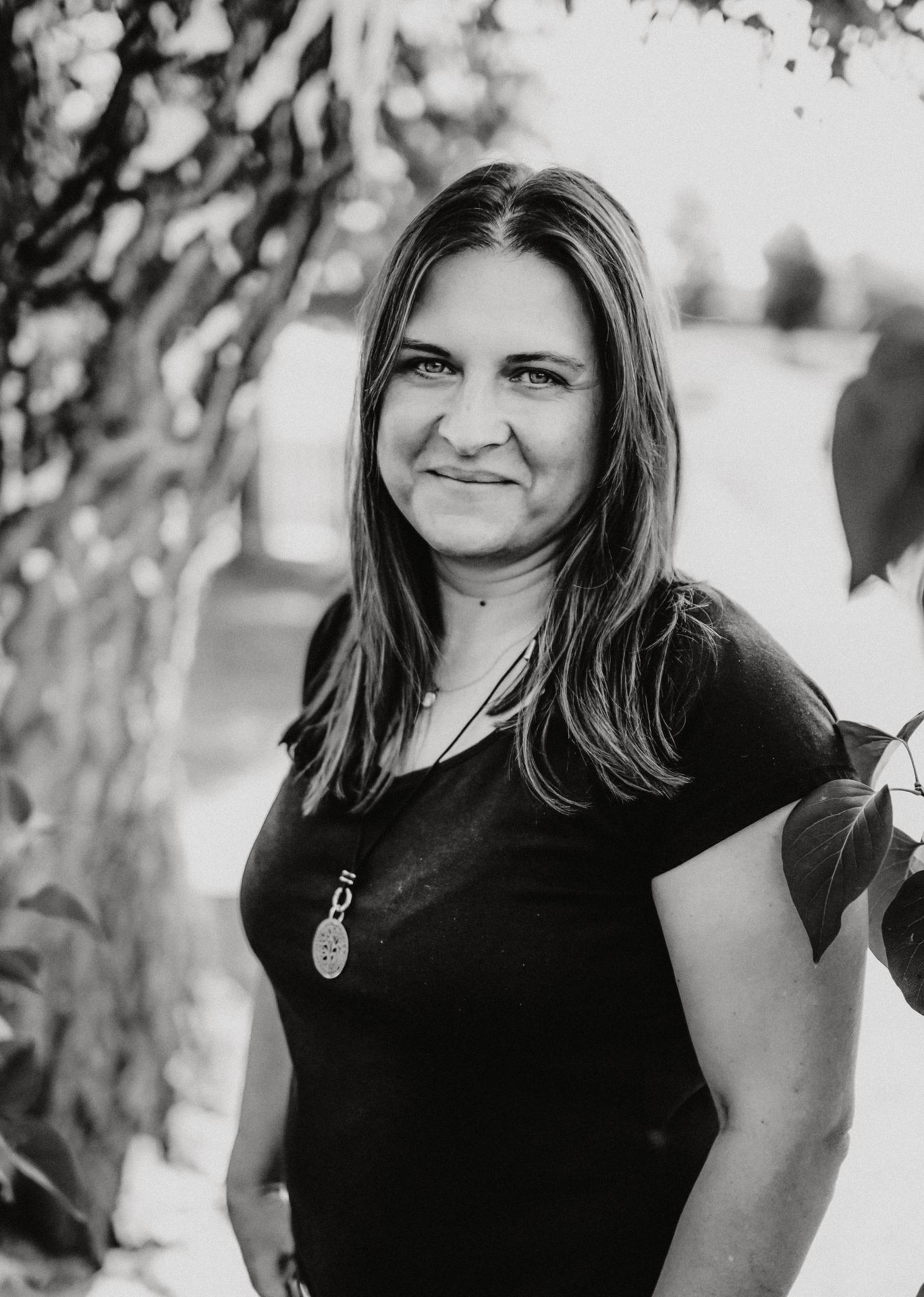 Daniela Maydl