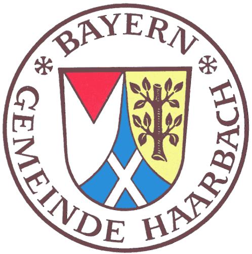 Logo Haarbach