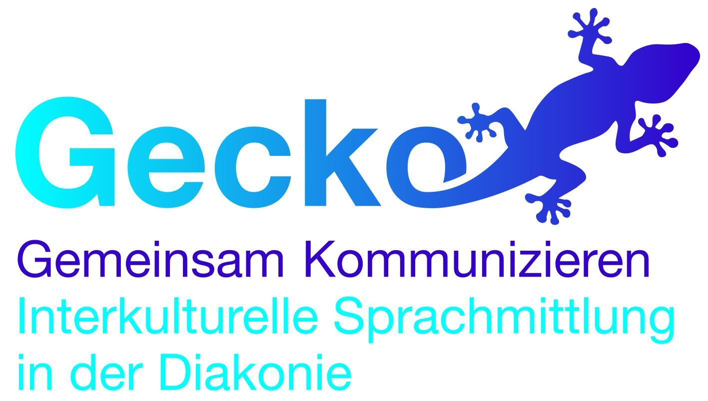 Logo GECKO
