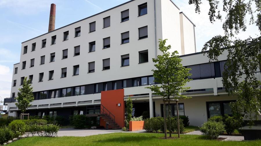 Männerwohnheim Darmstadt