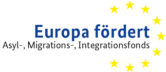 EU Förderung AMIF