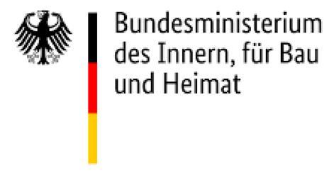 Logo BM Bau und Innere Heimat