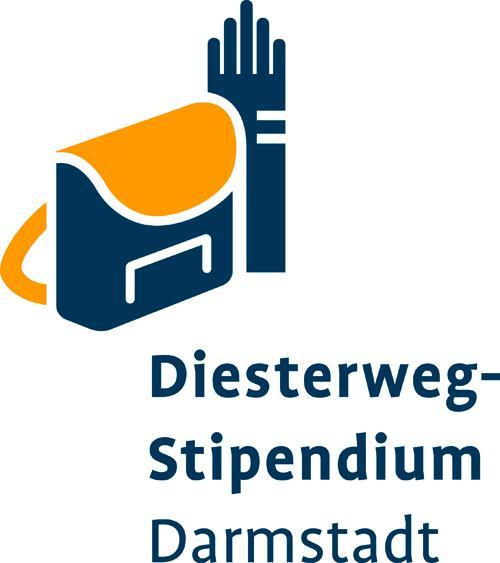 Logo Stipendium Diesterweg