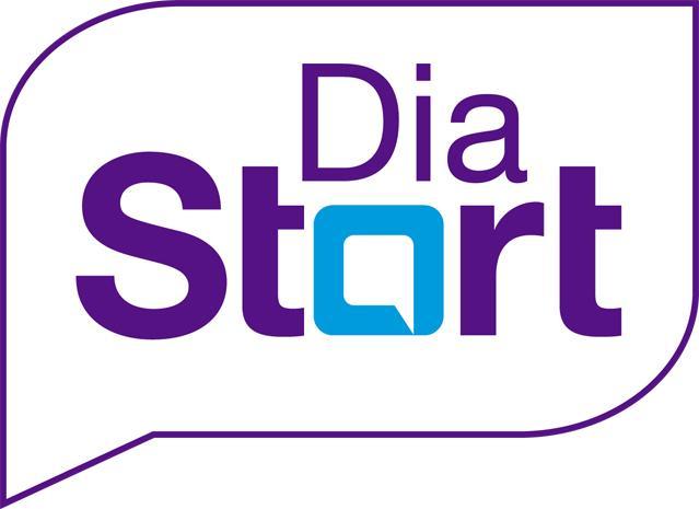 Logo Stipendium Diadem