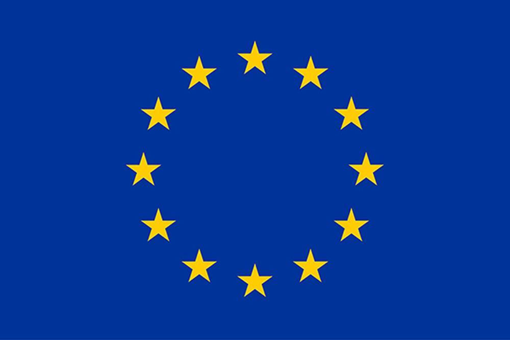 Logo Europafahne