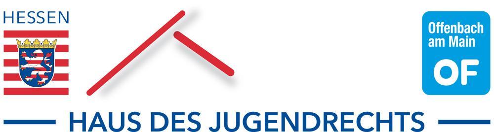Logo Haus des Jugendrechtes
