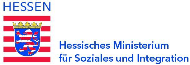 Logo Hessen Soziales und Integration