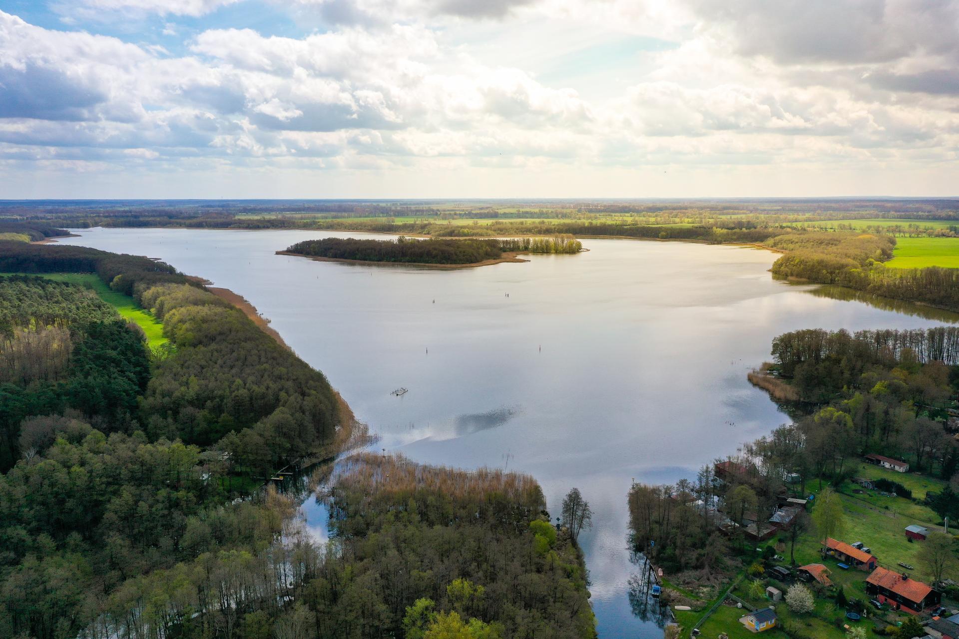 Bützsee