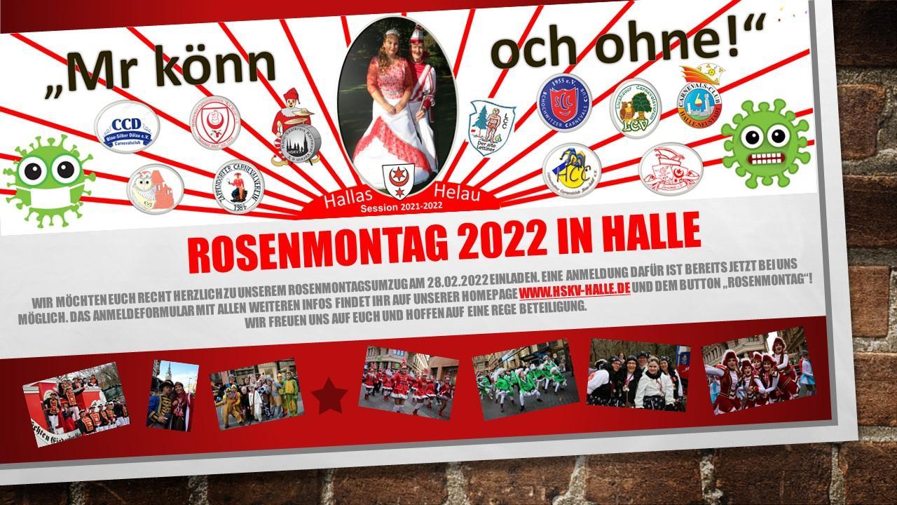 Einladung RoMo 2022