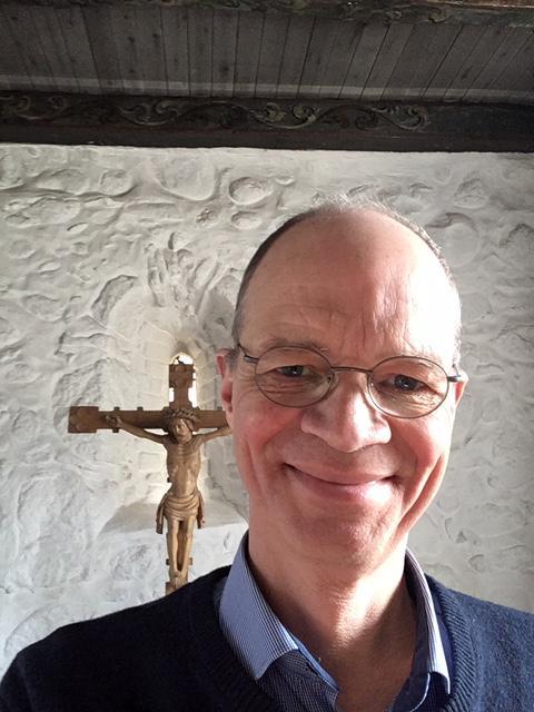 Pastor Stahnke