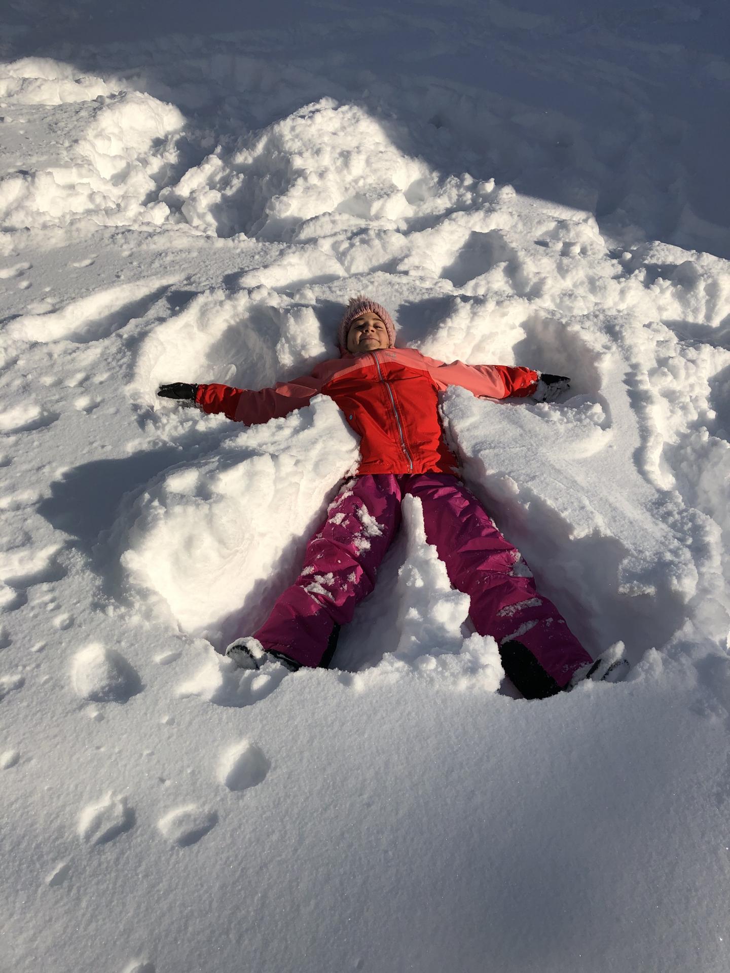 Schneetage
