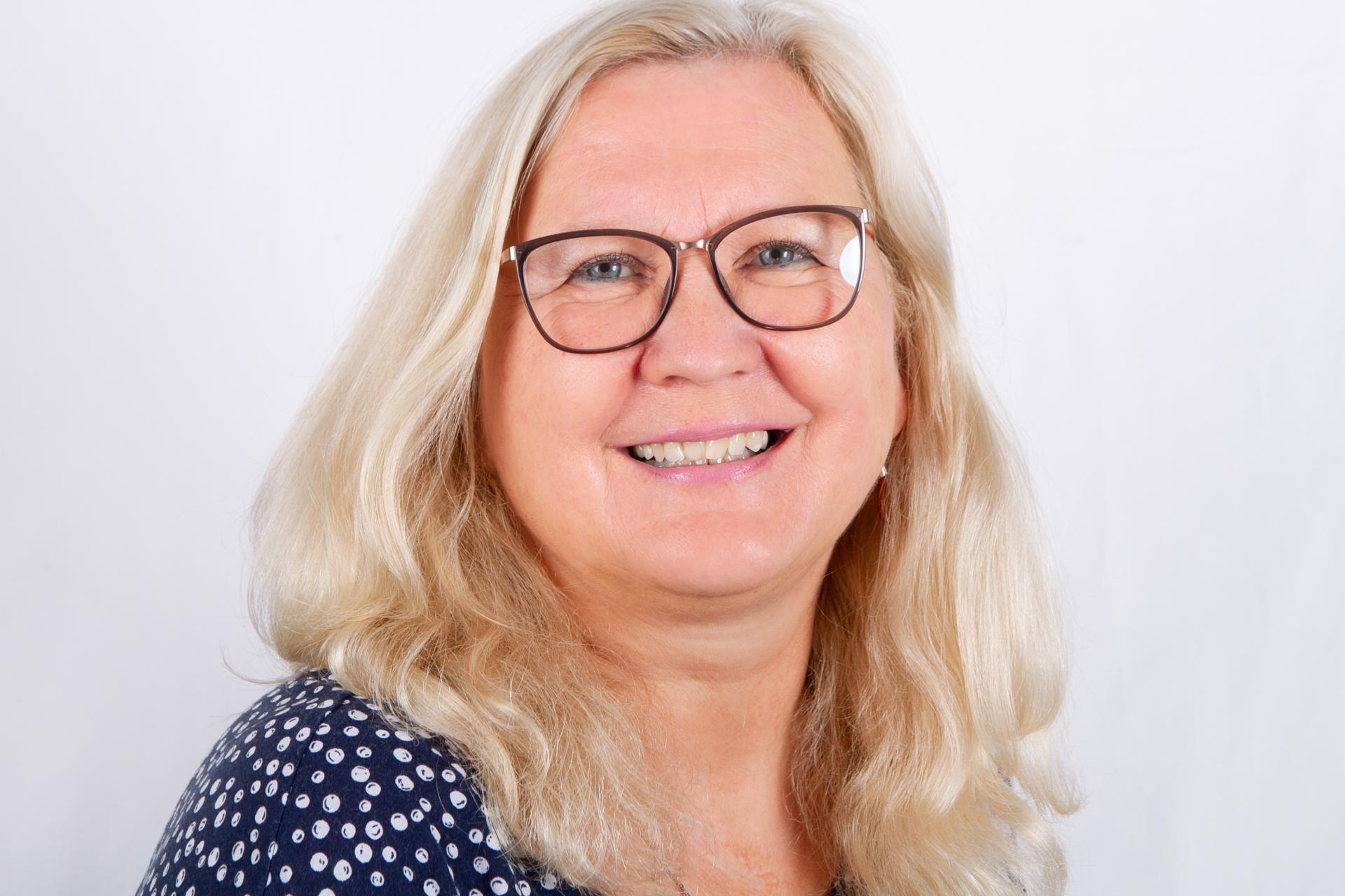 Elke Weißenberger