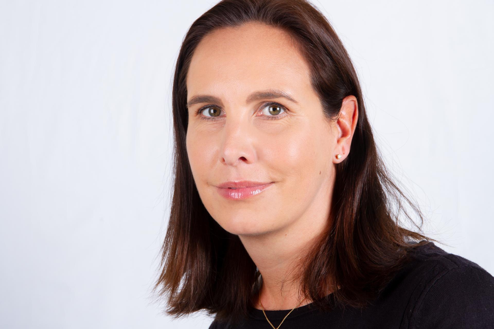 Julia Venohr