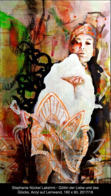 Lakshmi von Stephanie Nückel