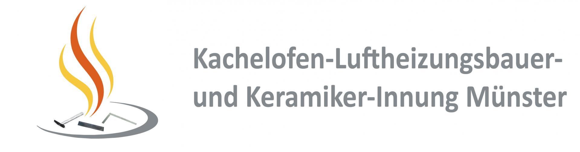 Kachelofen‐pp.‐Innung Münster