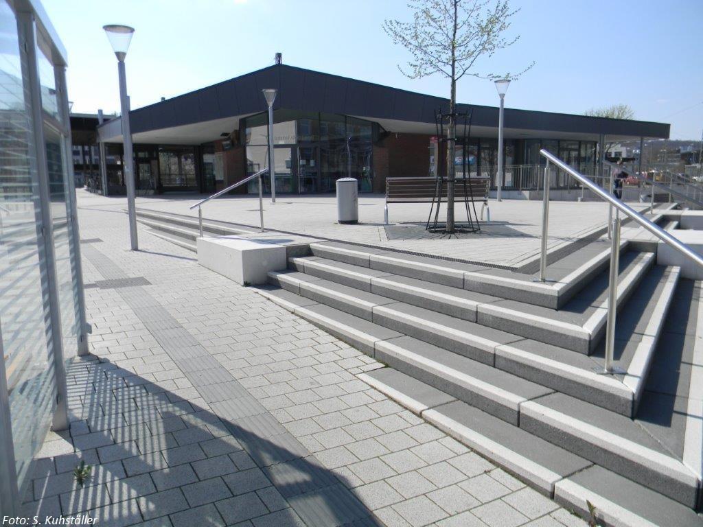 Alfeld Gebäude