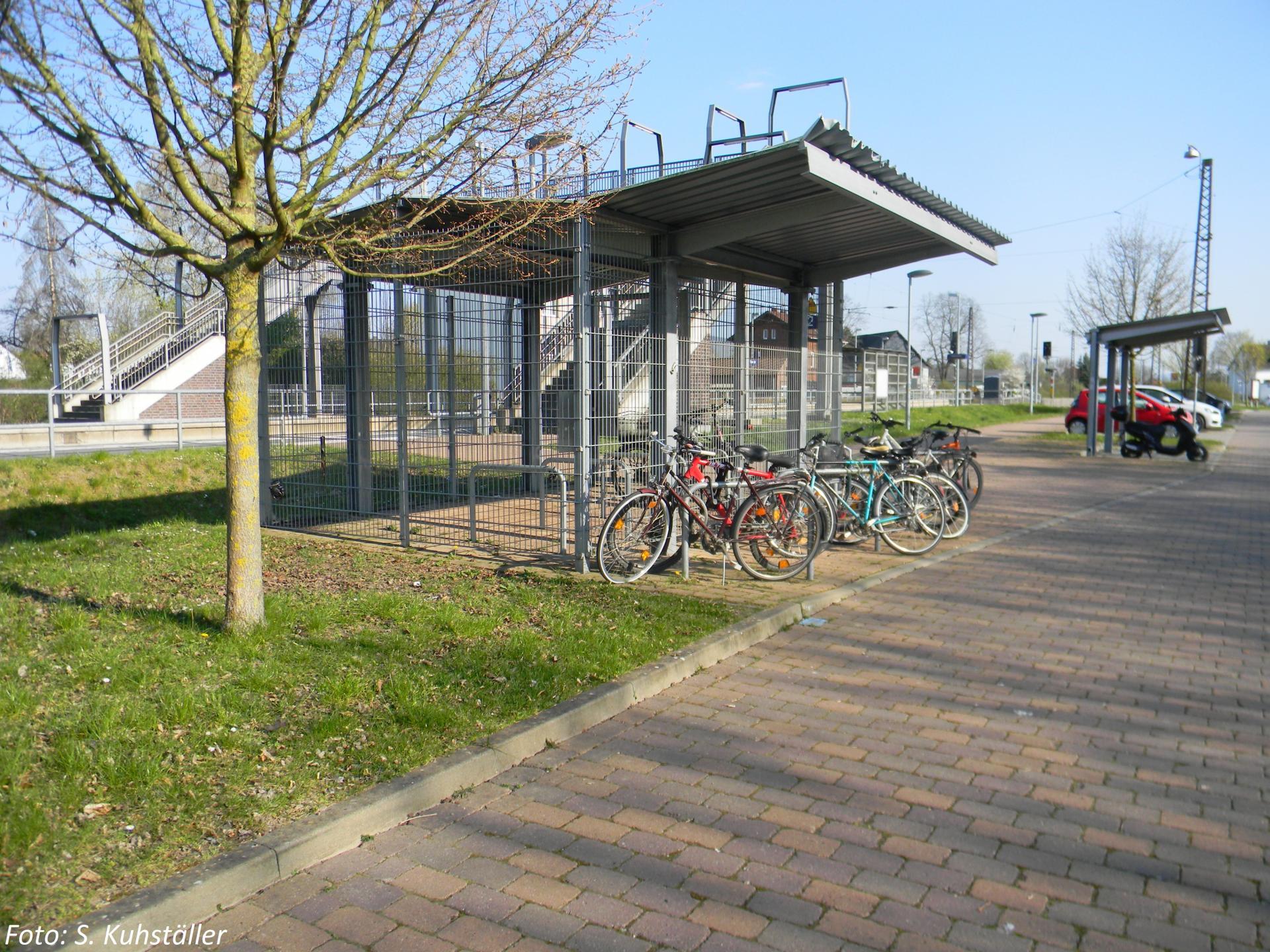 Banteln Fahrradbox (2)