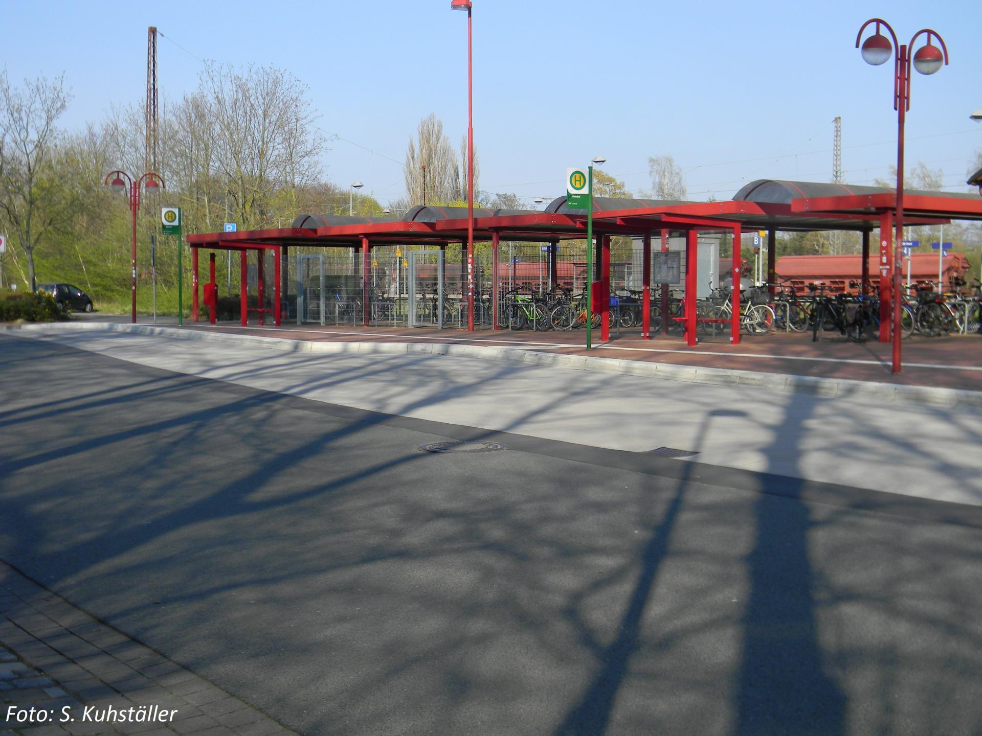 Elze Fahrradboxen  (1)