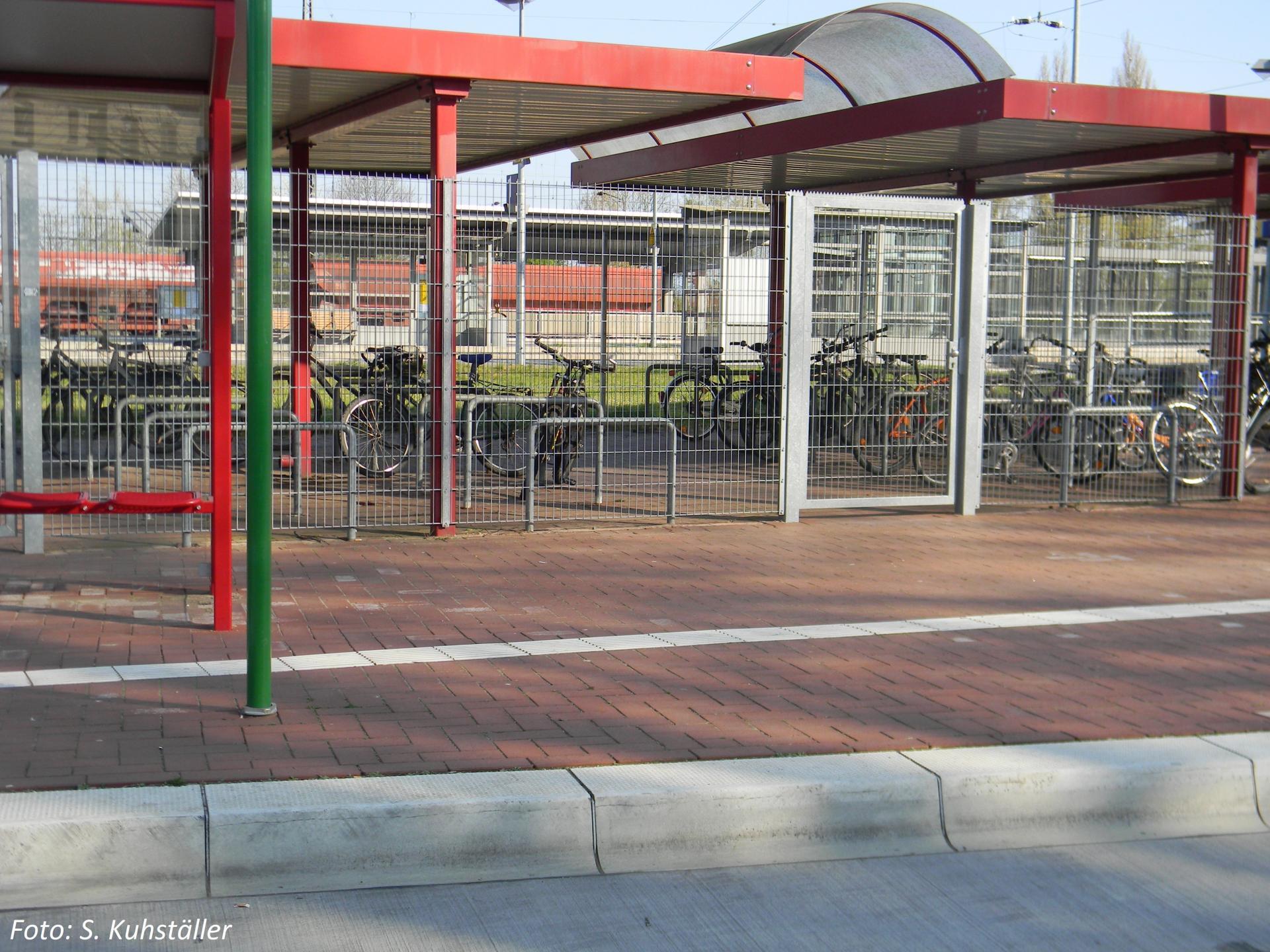 Elze Fahrradboxen  (2)