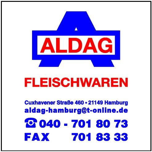 ALDAG FLEISCHWAREN