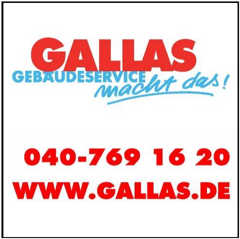 Gallas Gebäudeservice