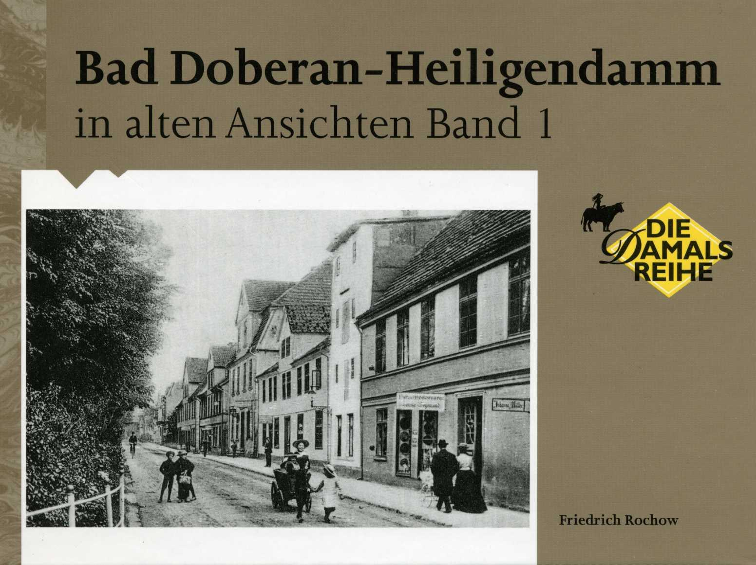Bad Doberan-Heiligendamm