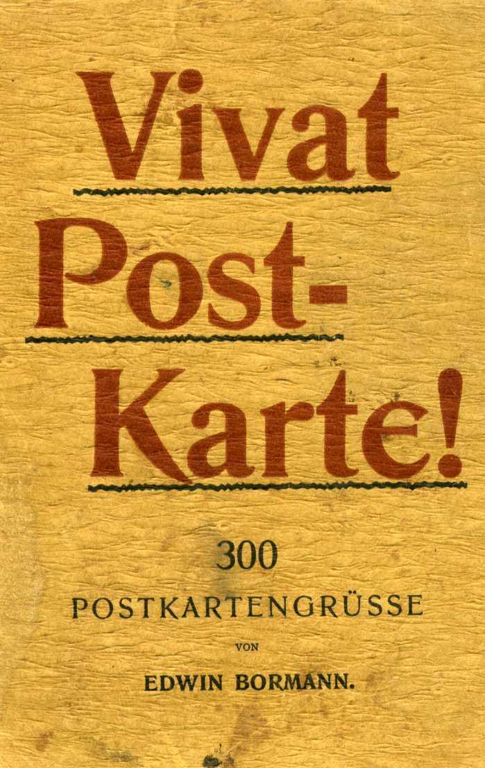 Vivat Postkarte