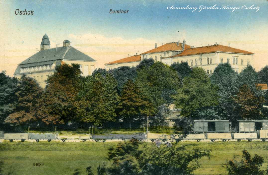 Oschatz Seminar